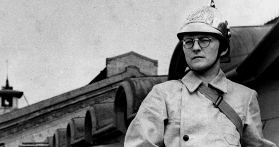 The Siege of Leningrad: Shostakovich and the airbrushing of history