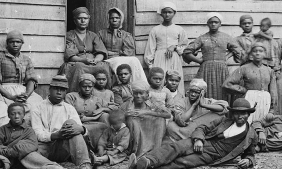 The truth about reparations: They're a condemnation of U.S. capitalism