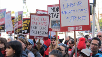 Kaiser mental health clinicians call off strike amid recent progress