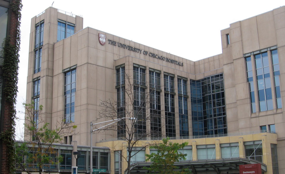 Nurses charge University of Chicago hospital with patient neglect