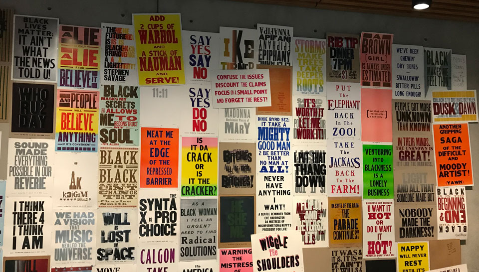 Radical art in Chicago right now: Queer, anti-apartheid, and Manet