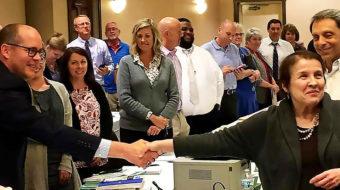 Una nueva era en Illinois: los trabajadores estatales logran un contrato justo