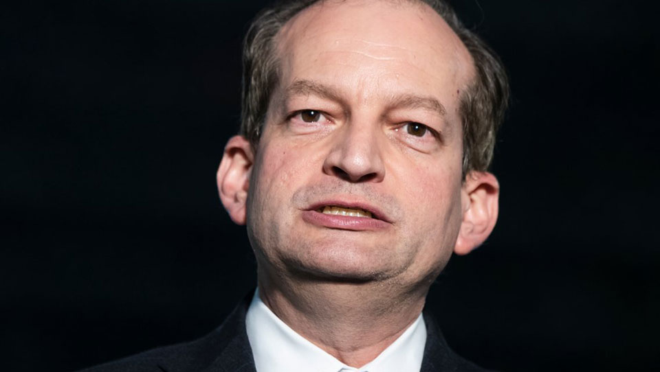 Labor Secretary Acosta toppled by Epstein sexual predator scandal