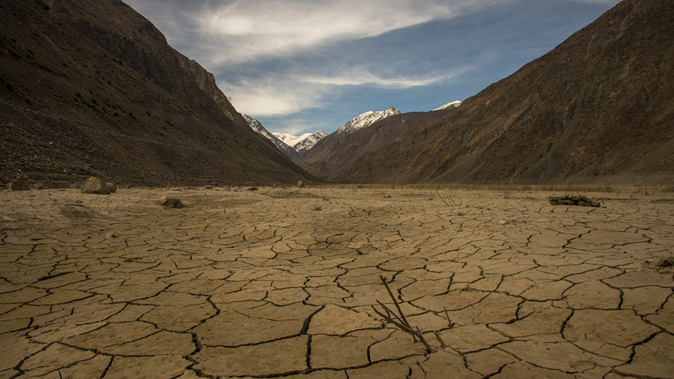 Water wars: As climate change escalates, South Asia's already fighting over water
