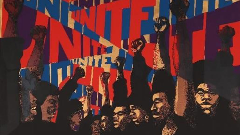 'Soul of a Nation': Art of the Black Power decades