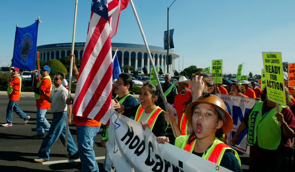 Supermarket strike: Southern California grocery workers poised to