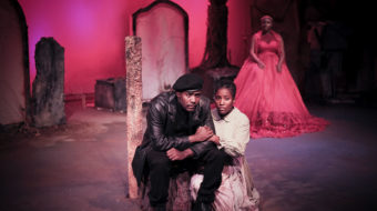 'An American Saga Revival of Gunshot Medley: Part I,' a Black epitaph