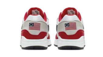 Nike nixes flag design shoe after Kaepernick questions white supremacist symbolism