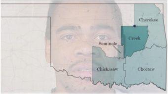 Carpenter v. Murphy: Supreme Court case could restore reservation lands, re-draw Oklahoma