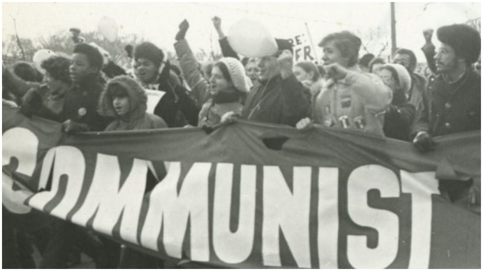 AOC & Co. are not communists—I should know