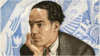 Langston Hughes: Let America be America again