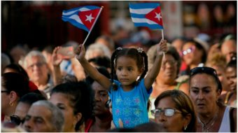 Cuba celebrates the rebellion that triggered a revolution