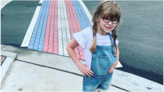 Parent fights to protect trans child from abusive father, lax custody system