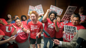 House to pass $15 minimum wage; studies debunk GOP job loss claims