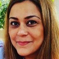 Sweta Choudhury