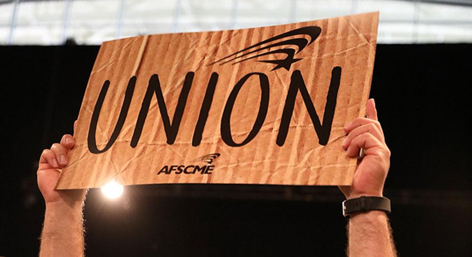 Aprobación de uniones laborales la más alta en 50 años