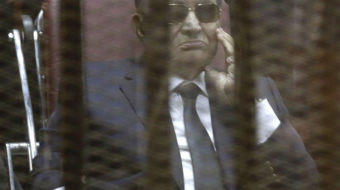 Reply to The Economist: Not many Egyptians miss Mubarak