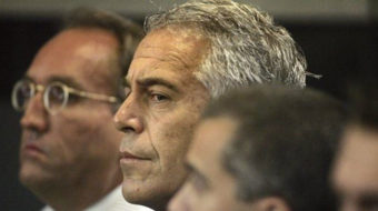Lots of questions, few answers about sexual predator Epstein's jail suicide