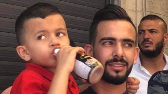 Israeli police summon 4-year-old boy for interrogation