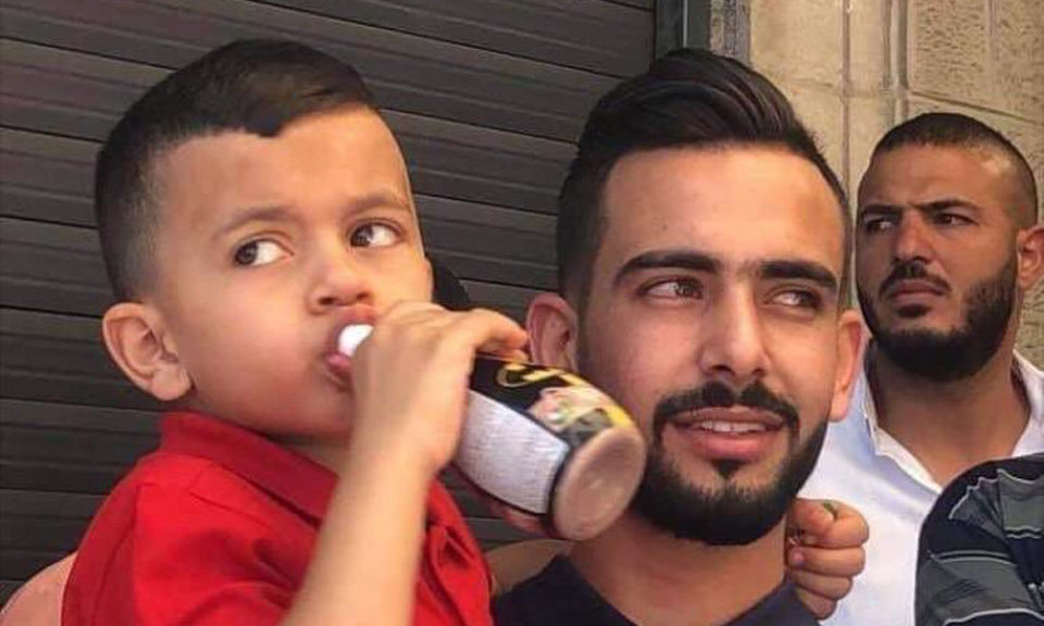 Israeli police summon 4-year-old boy for interrogation