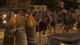 'Fast & Furious' presents 'Hobbs & Shaw': Samoa gets the 'Black Panther' treatment