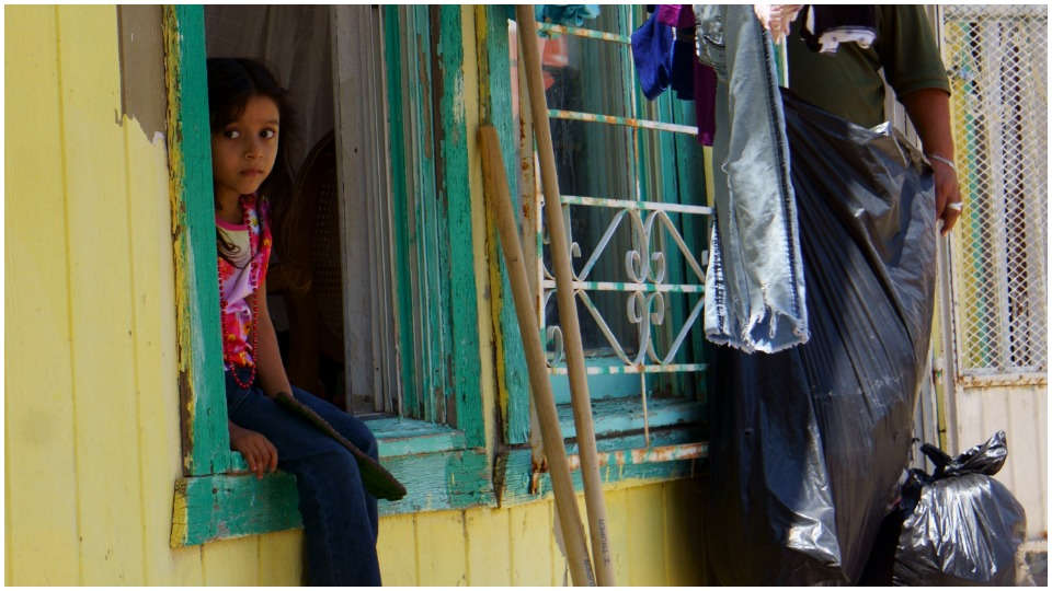 War on humanity: Inside the refugee camps of Ciudad Juárez, Part Two