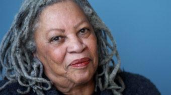 History making legendary writer Toni Morrison passes away at 88