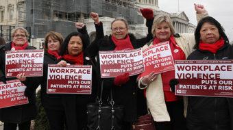Univ. of Chicago Medical Center nurses authorize strike
