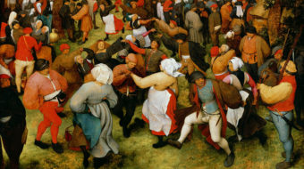 Peasant Bruegel: An appreciation of the Dutch realist painter