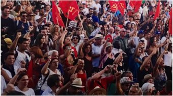 Communist vote in Portugal Oct. 6 key to preserving working-class gains