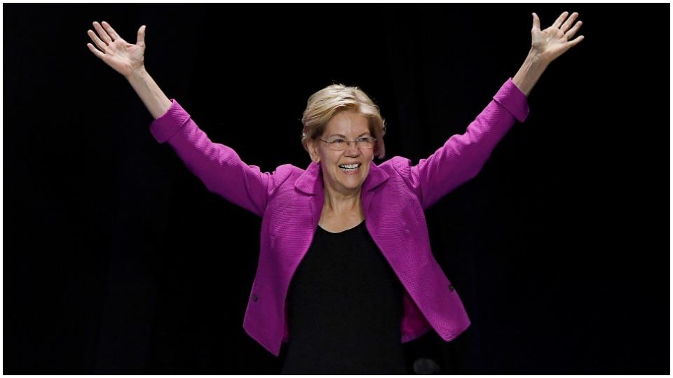 Elizabeth Warren wins Working Families Party endorsement in Democratic primary