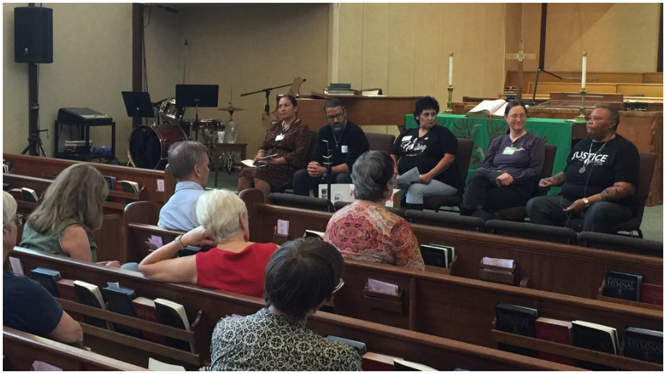 San Jose churches and synagogues get set to fight racist mass incarceration