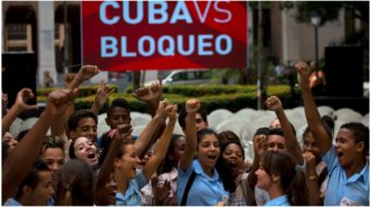 For 28th consecutive year, Cuba prepares to indict U.S. blockade at United Nations