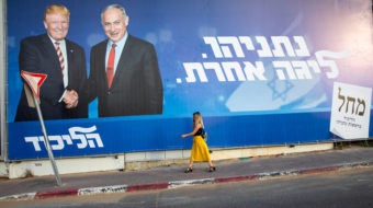 Jewish Americans and Israel/Palestine: Pressures and fissures heading toward 2020