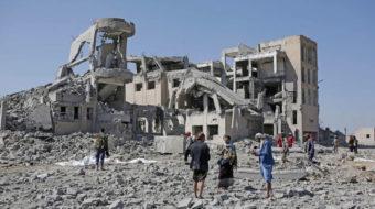UN: 'Both sides responsible' for war crimes in Yemen