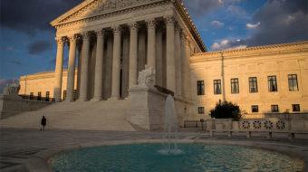 High Court OKs Michigan GOP's gerrymander for 2020 election