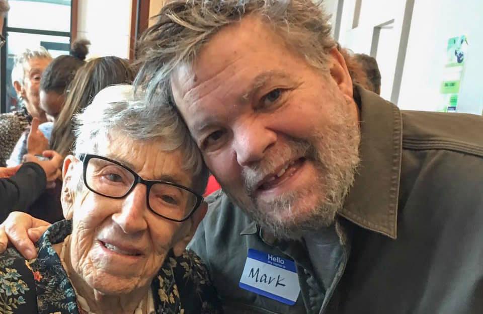 Mark Rogovin, 1946 – 2019; Artist, activist, organizer