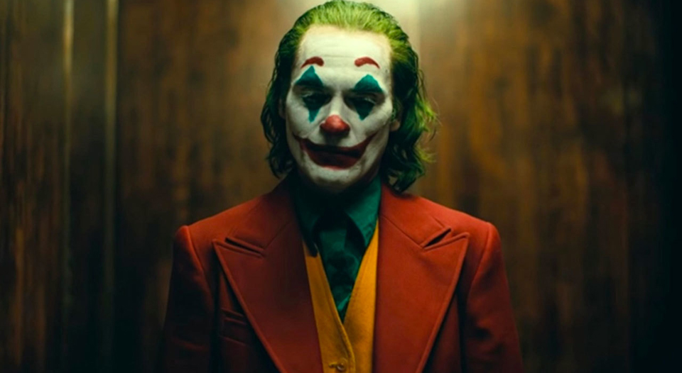 'Joker' exposes the broken class system that creates its own monsters