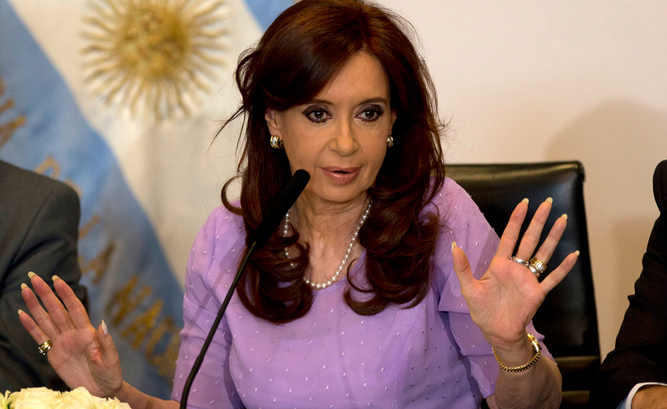 Argentinian election on Oct. 27 will impact workers and unions