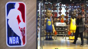 On Hong Kong and more, NBA must adapt to global opinion—or perish