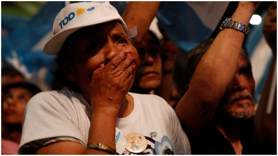 Argentina elections: A move forward or just a swing of the pendulum?
