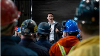 Canadian election: How long can Trudeau's Liberals wear a left disguise?