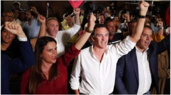 Portugal's right wing suffers defeat in Oct. 6 elections