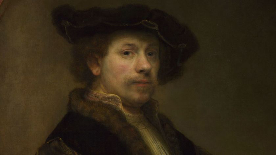 Rembrandt: His times and his art on the 350th anniversary of his death