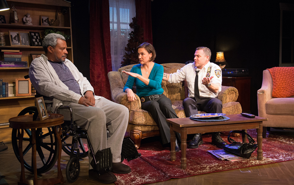 Race and grace in Pulitzer Prize-winning 'Between Riverside and Crazy'