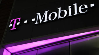 CWA: Labor board uses T-Mobile case to OK company unions