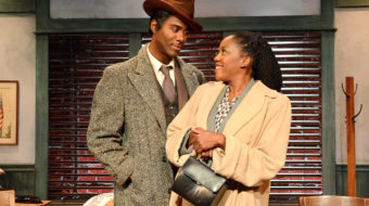 Two new Black-themed plays in L.A.: A history and a comedy