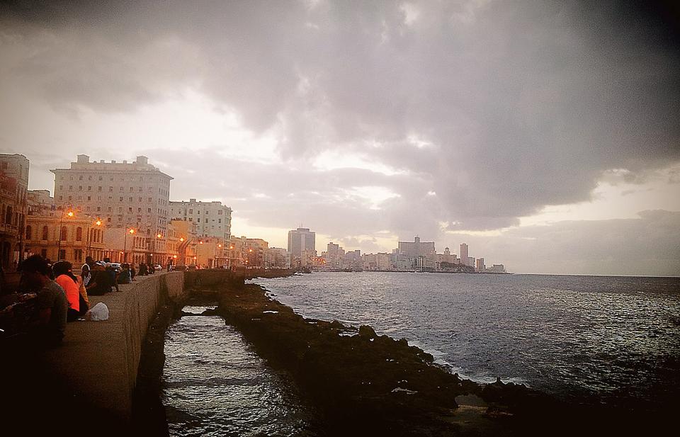 This week in history: Havana, Cuba, celebrates its 500th birthday