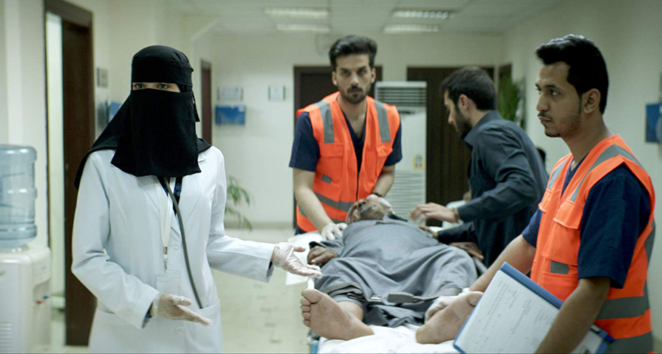 The Middle East at this year's Toronto International Film Festival