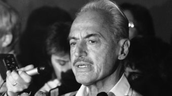 Union leader Marvin Miller, Simmons elected to Hall of Fame